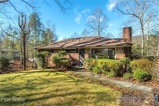 705 Holly Avenue, Black Mountain, NC 28711 (#3709248) :: Keller Williams Professionals