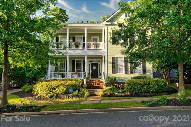 3402 Richards Crossing #861, Fort Mill, SC 29708 (#3709251) :: Home and Key Realty