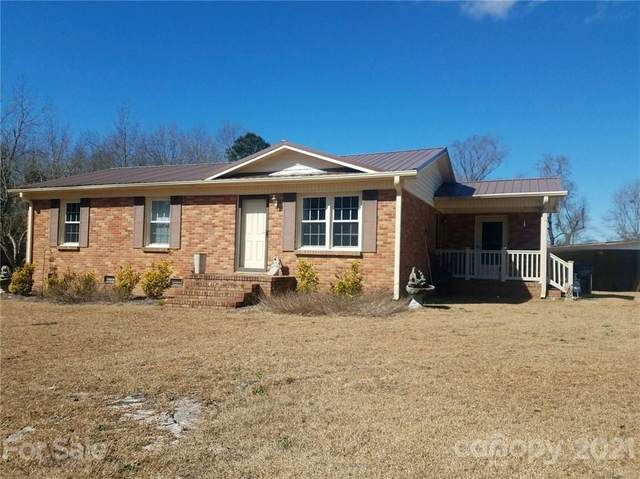 188 Land Of Promise Road, Chesterfield, SC 29709 (#3709259) :: Mossy Oak Properties Land and Luxury