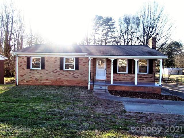 237 N Post Road, Shelby, NC 28150 (#3709327) :: Scarlett Property Group