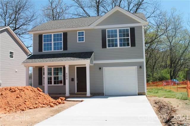 608 John Street, Monroe, NC 28110 (#3709366) :: Austin Barnett Realty, LLC