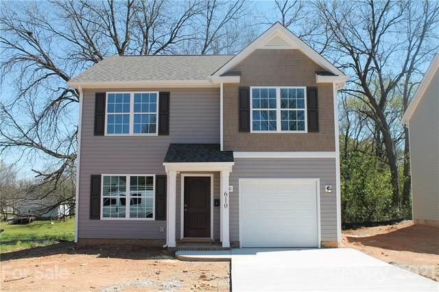 610 John Street, Monroe, NC 28112 (#3709370) :: Austin Barnett Realty, LLC