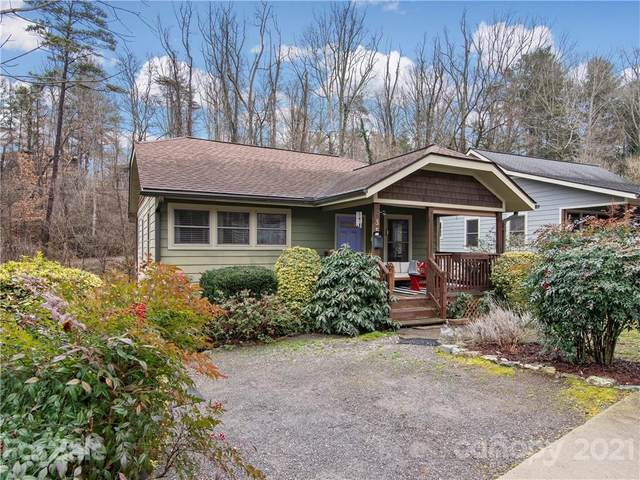35 Melbourne Place, Asheville, NC 28801 (#3709371) :: DK Professionals Realty Lake Lure Inc.