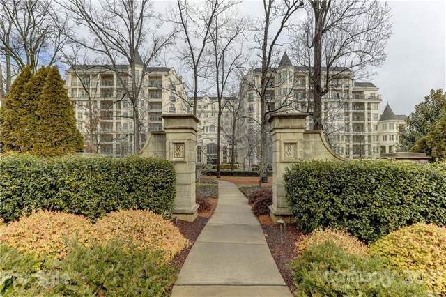 2823 Providence Road #231, Charlotte, NC 28211 (#3709404) :: High Performance Real Estate Advisors
