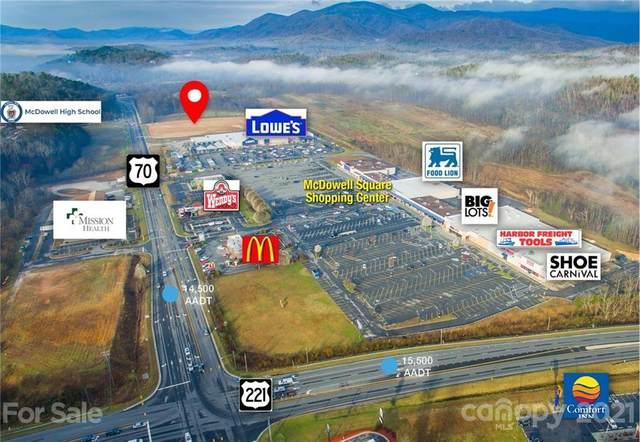 364 Hwy 70 Highway, Marion, NC 28752 (#3709424) :: TeamHeidi®
