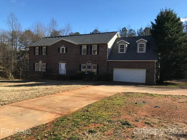 6137 Turkey Farm Road, Rock Hill, SC 29732 (#3709431) :: Cloninger Properties