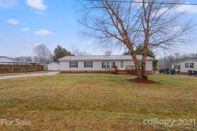 129 Buckwheat Drive, Statesville, NC 28625 (#3709446) :: High Performance Real Estate Advisors