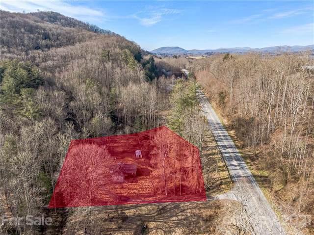 10 Faith Lane, Horse Shoe, NC 28742 (#3709530) :: LePage Johnson Realty Group, LLC