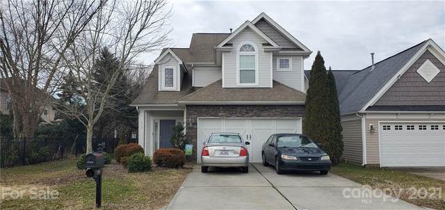 1419 Napa Street NW, Concord, NC 28027 (#3709531) :: Bigach2Follow with Keller Williams Realty