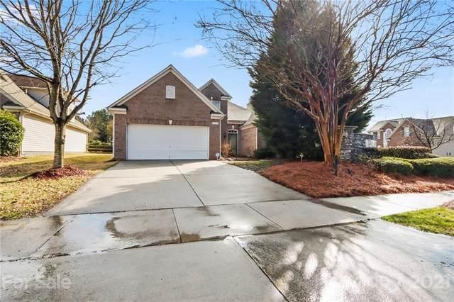 11504 Planters Estates Drive, Charlotte, NC 28278 (#3709556) :: LKN Elite Realty Group | eXp Realty