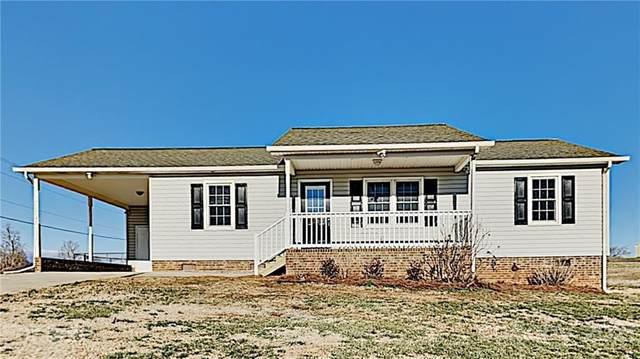 401 Farmhurst Place, Shelby, NC 28152 (#3709577) :: Ann Rudd Group