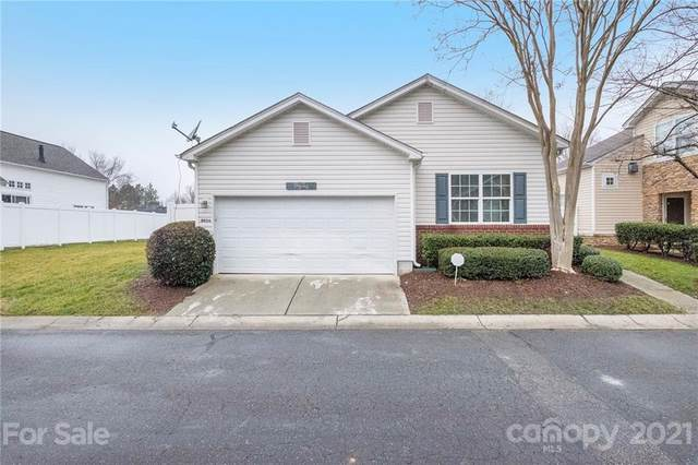 8934 Meadowmont View Drive, Charlotte, NC 28269 (#3709582) :: Home and Key Realty
