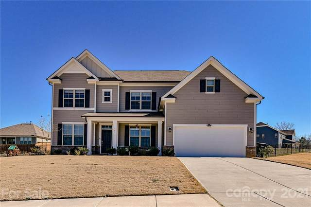 361 Pleasant Hill Drive, Concord, NC 28025 (#3709583) :: Rowena Patton's All-Star Powerhouse