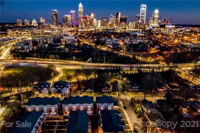 128 Summit Avenue, Charlotte, NC 28208 (#3709591) :: Besecker Homes Team