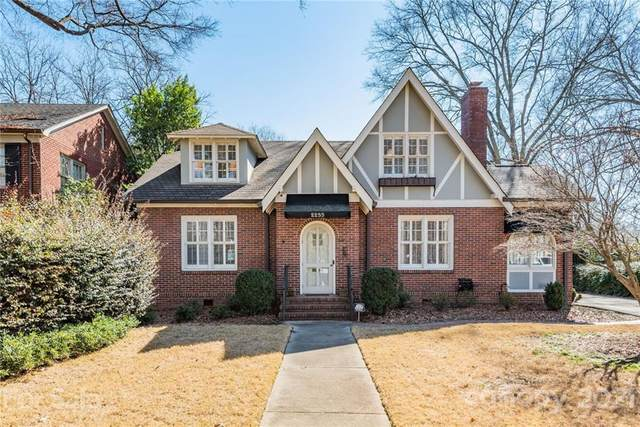 2233 Crescent Avenue, Charlotte, NC 28207 (#3709595) :: LKN Elite Realty Group | eXp Realty
