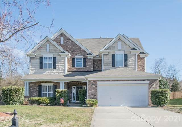 3007 Dataw Lane #59, Indian Trail, NC 28079 (#3709602) :: LKN Elite Realty Group | eXp Realty