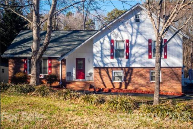 4600 Carving Tree Drive, Mint Hill, NC 28227 (#3709608) :: The Ordan Reider Group at Allen Tate