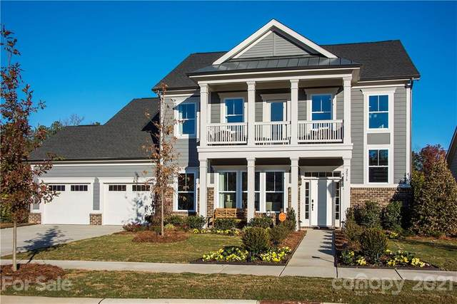 2076 Paddlers Cove Drive #62, Lake Wylie, SC 29710 (#3709612) :: Willow Oak, REALTORS®
