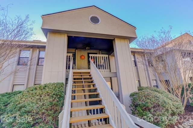2504 Vineyard Boulevard, Asheville, NC 28805 (#3709627) :: High Performance Real Estate Advisors