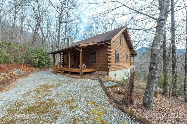 107 Wild Cherry Lane, Old Fort, NC 28762 (#3709632) :: Keller Williams Professionals