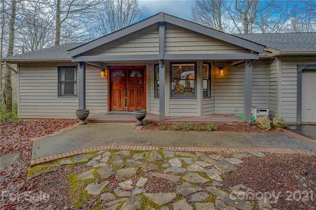 60 Elseetos Drive, Brevard, NC 28712 (#3709656) :: Keller Williams South Park