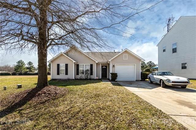 10427 Crystal Leaf Place, Charlotte, NC 28269 (#3709661) :: Besecker Homes Team