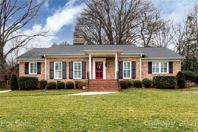7526 Whistlestop Road, Charlotte, NC 28210 (#3709677) :: MOVE Asheville Realty