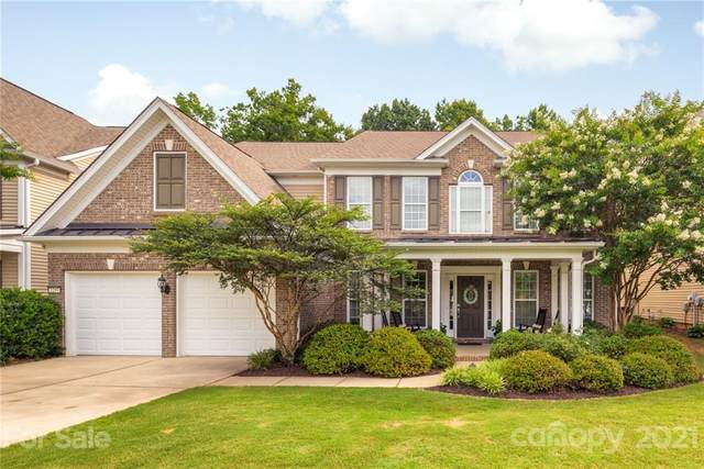 1269 Sandy Bottom Drive, Concord, NC 28027 (#3709696) :: Burton Real Estate Group