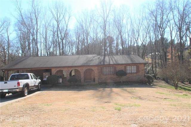 1227 Westwood Drive, Shelby, NC 28152 (#3709730) :: Burton Real Estate Group