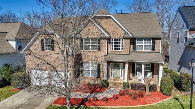 3722 Burnage Hall Road, Harrisburg, NC 28075 (#3709738) :: LePage Johnson Realty Group, LLC
