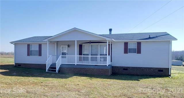 502 Shires Road, Ellenboro, NC 28040 (#3709755) :: Robert Greene Real Estate, Inc.