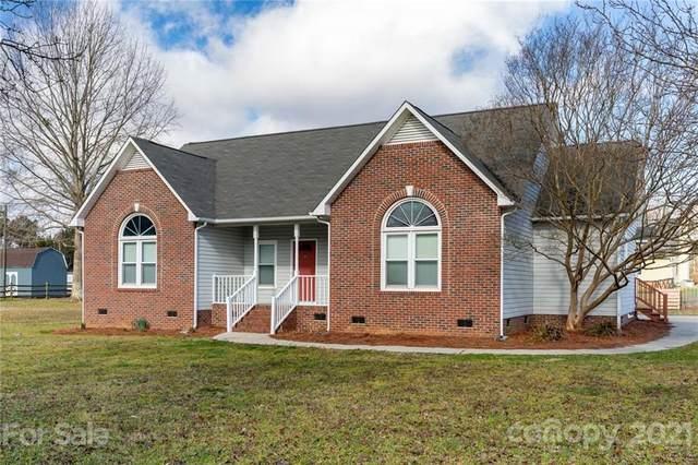 2101 Laurel Glen Drive, Rock Hill, SC 29732 (#3709786) :: Cloninger Properties