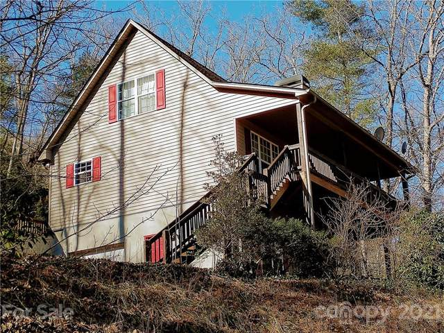1227 S Country Club Drive, Cullowhee, NC 28723 (#3709793) :: Carver Pressley, REALTORS®
