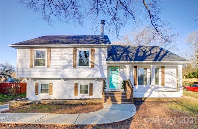 1933 Bentley Place, Charlotte, NC 28205 (#3709813) :: Besecker Homes Team
