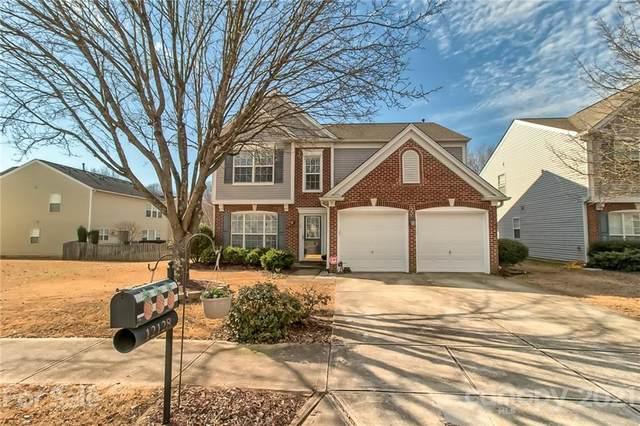12128 Bobhouse Drive, Charlotte, NC 28277 (#3709844) :: High Performance Real Estate Advisors