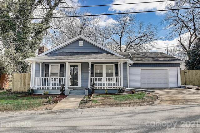 417 Thompson Street, Shelby, NC 28150 (#3709862) :: Keller Williams South Park