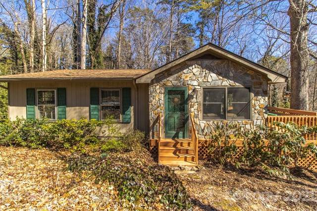 6 Angus Lane, Asheville, NC 28805 (#3709866) :: NC Mountain Brokers, LLC