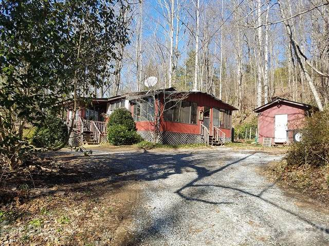 50 E Shumont Road E, Black Mountain, NC 28711 (#3709875) :: The Premier Team at RE/MAX Executive Realty