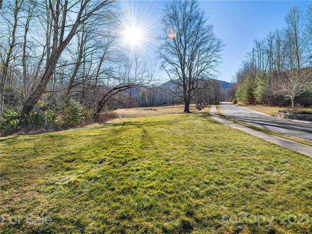 2 Old Lafayette Lane #1, Black Mountain, NC 28711 (#3709876) :: The Premier Team at RE/MAX Executive Realty