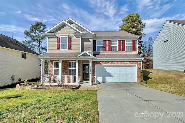 15207 Oldcorn Lane, Charlotte, NC 28262 (#3709881) :: The Ordan Reider Group at Allen Tate