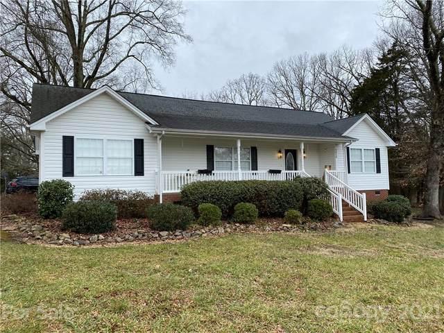 9808 Hickory Ridge Road, Harrisburg, NC 28075 (#3709888) :: LePage Johnson Realty Group, LLC