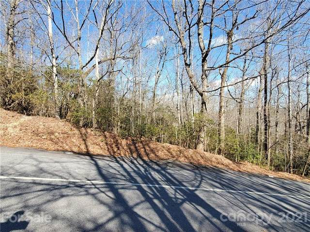 Lot 144 Sequoyah Lane, Brevard, NC 28712 (#3709901) :: Keller Williams Professionals