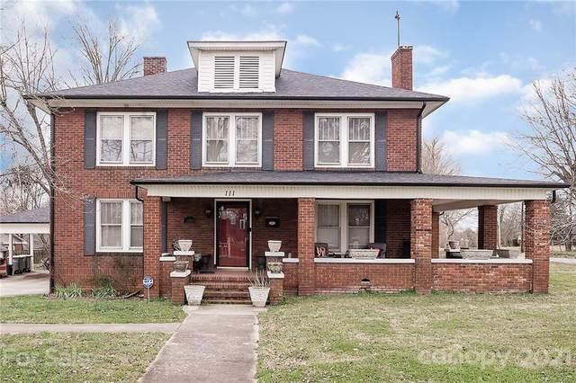 111 Bethpage Road, Kannapolis, NC 28081 (#3709927) :: Mossy Oak Properties Land and Luxury