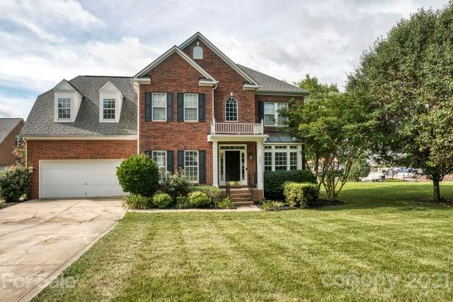 260 Chandeleur Drive, Mooresville, NC 28117 (#3709936) :: LKN Elite Realty Group | eXp Realty