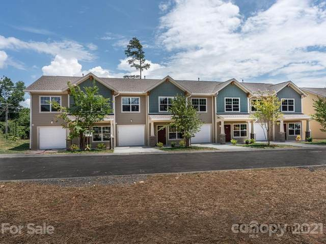 1052 Baldwin Commons Drive #61, Arden, NC 28704 (#3709939) :: Keller Williams Professionals