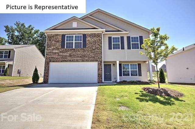 3021 Winesap Drive #75, Dallas, NC 28034 (#3709972) :: Stephen Cooley Real Estate Group