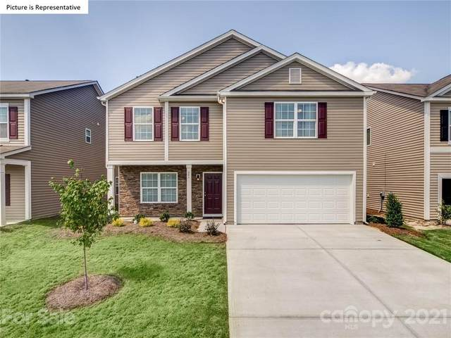 3053 Winesap Drive #80, Dallas, NC 28034 (MLS #3709976) :: RE/MAX Journey