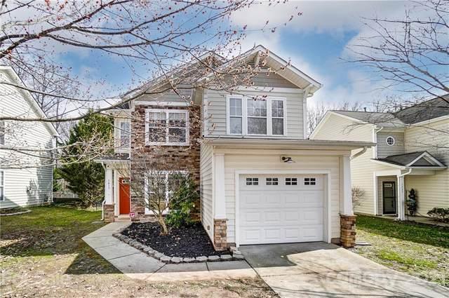 1417 Hammond Drive, Matthews, NC 28104 (#3710012) :: Stephen Cooley Real Estate Group