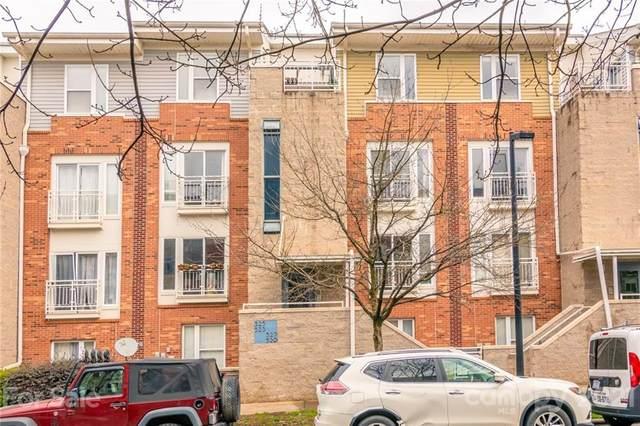 525 Donatello Avenue, Charlotte, NC 28205 (#3710021) :: Besecker Homes Team