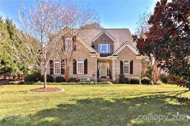 10605 Andiron Drive, Matthews, NC 28105 (#3710038) :: Carolina Real Estate Experts